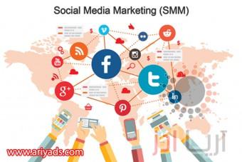 قوانین طلایی بازاریابی شبکه های اجتماعی